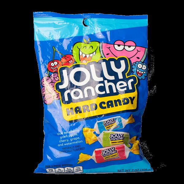 Jolly Rancher Hard Candy 198g