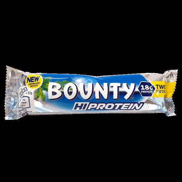 Bounty Hi Protein 52g