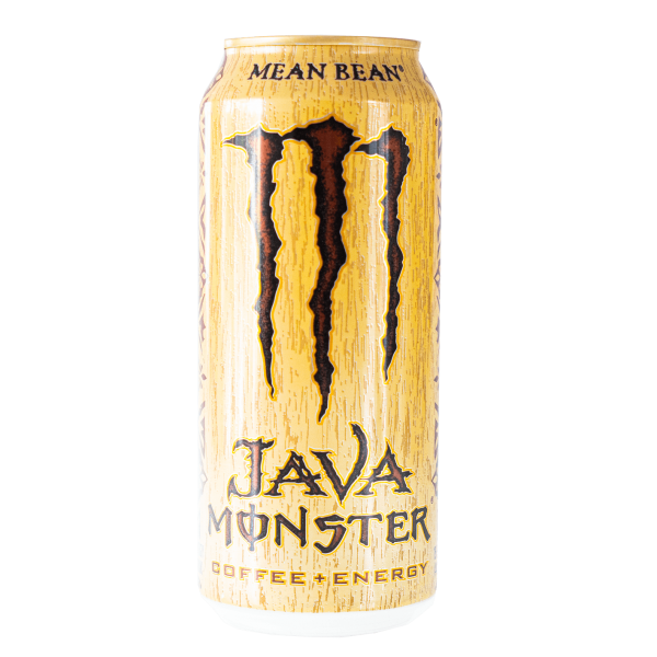 Monster Mean Bean 443ml