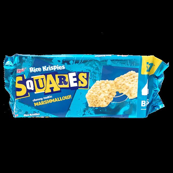 Kellogg´s Rice Krispies Squares Marshmallow 20g
