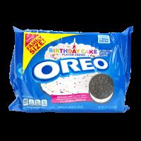 Oreo Birthday Family Size 482g