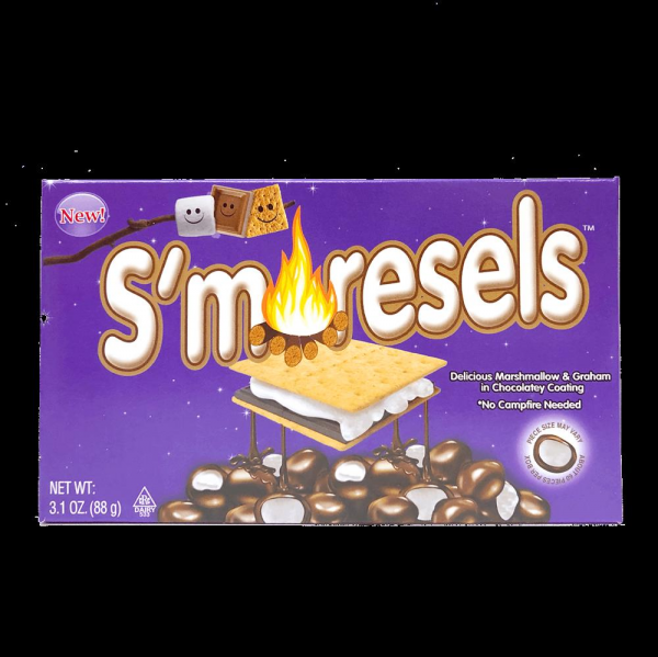 S´moresels 88g