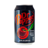Dr. Pepper Cherry 355 ml