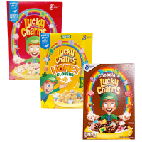 Lucky Charms 3er Pack