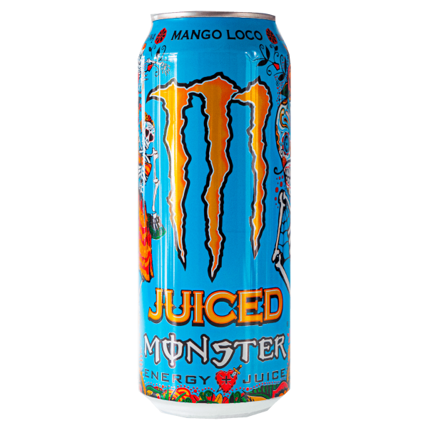 Monster Mango Loco 443ml