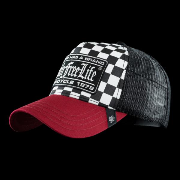 Rock'n Free Life Daytona Cap