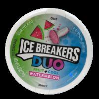 Ice Breakers Duo Fruit + Cool Watermelon 42g