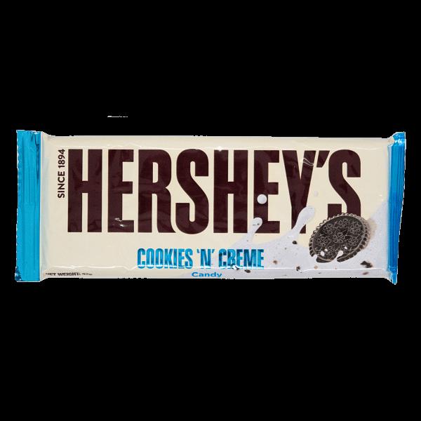 Hershey`s Cookies `n´ Creme Riegel 43g