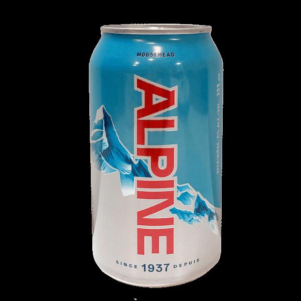 Moosehead Alpine 355ml